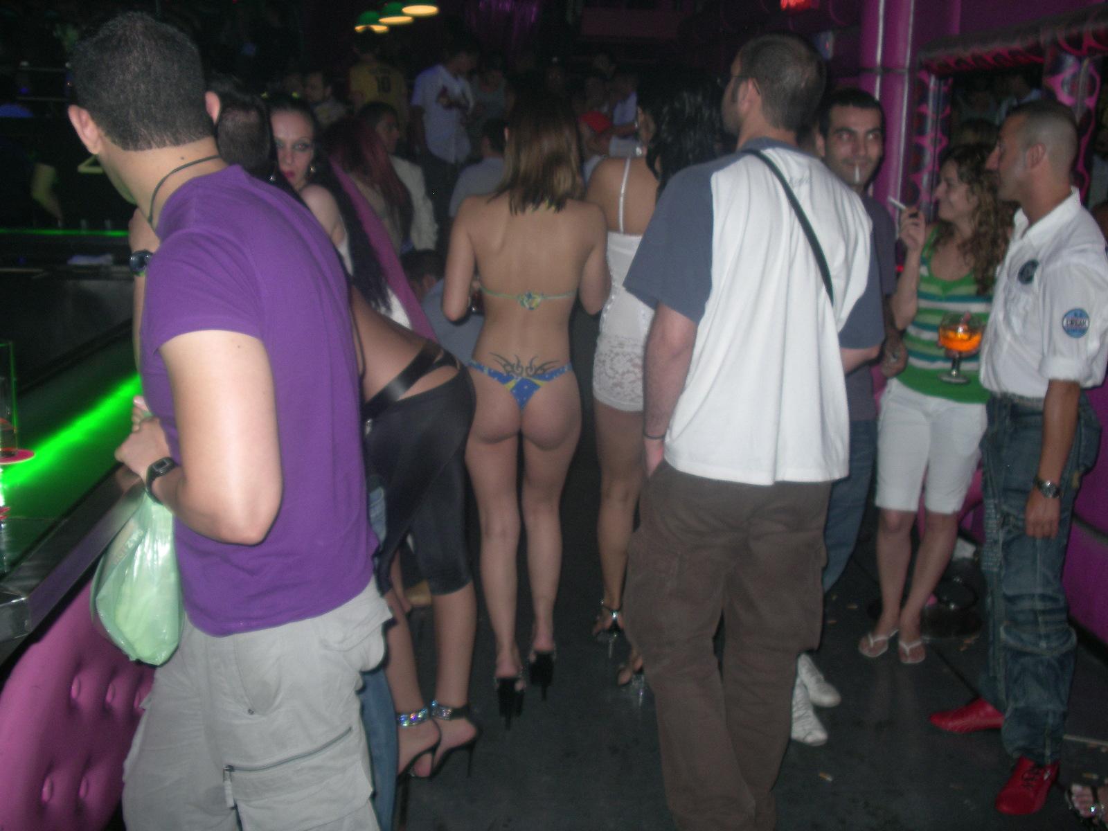 photos prostituées thailande